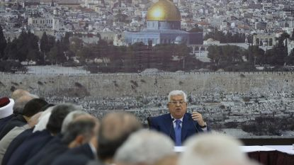 Palestijnen eisen spoedzitting van Veiligheidsraad