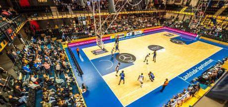 Landstede Hammers Regio Zwolle wil graag naam maken in Europe Cup