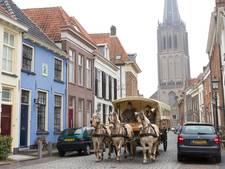 De lijst met monumenten in Doesburg wordt steeds langer