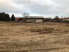 Sloop oude autogarage in Valkenswaard ligt voorlopig stil vanwege vleermuis