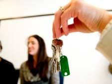 Gemiddelde hypotheek nog nooit zo hoog