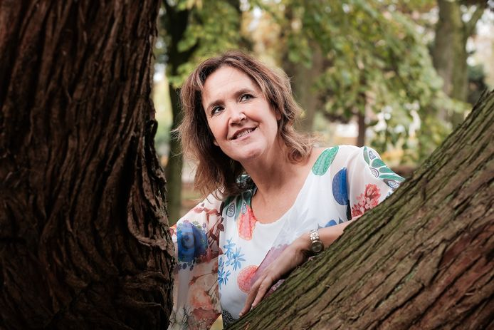 Sandra Vanreys.