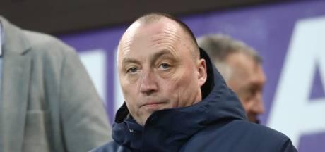 Vandenhaute volgt Coucke op als preses Anderlecht