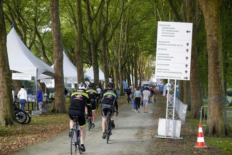 Op zondag 1 september wordt de zevende editie van het Gordelfestival georganiseerd. Dilbeek is de focusgemeente van het evenement. Het sportieve familie-evenement krijgt ook een Bruegel-kantje.
