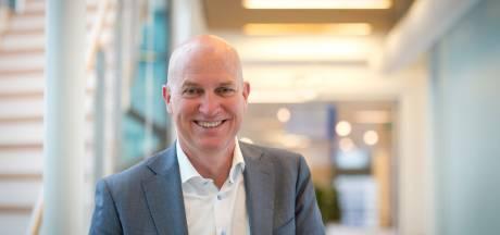 """SNS-directeur Ton Timmerman:  """"Wij gebruiken onze financiële expertise en persoonlijke benadering om onze klanten te ontzorgen."""""""