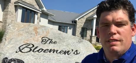 Willem (41) kan in Canada echt boer zijn: 'In Nederland konden we niet verder'