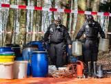 Aantal drugslabs in oosten verdubbeld: 'Een ongelofelijk lucratieve handel'