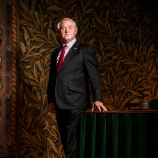 De godfather van het populisme neemt afscheid: 'Populist is een geuzennaam'