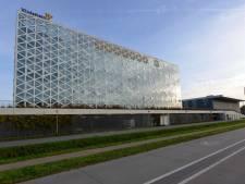 X-gebouw Windesheim zit zonder stroom