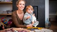 Te vroeg geboren dochter geeft moeder inspiratie voor kledinglijn