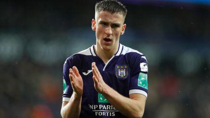 Anderlecht heeft geld nodig, liefst 24 spelers mogen of moeten weg