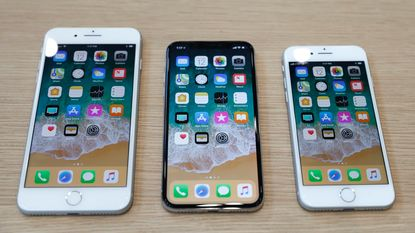 """Batterij van iPhone 8 en 8 Plus is kleiner dan die van iPhone 7 en 7 Plus"""