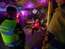 'Illegaal feestje' blijkt opname videoclip: organisatie zit met strop na politie-inval