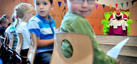 Stakingsdag basisonderwijs: op Bergse school Het Kompas staan ouders voor de klas