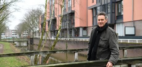 Louis Houët ontwierp de Reeshof, maar zou er zelf niet willen wonen