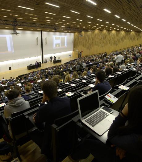 Deux universités belges dans le top 100 des meilleures du monde