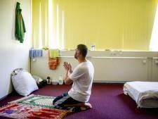Rechter: opname minder asielzoekers mag niet