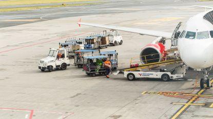 """""""Mens is zwakste schakel in bagagetransport"""""""