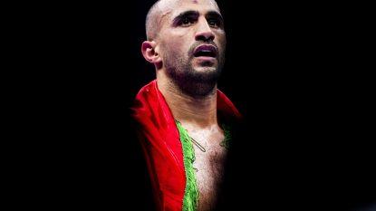 Kickbokser Badr Hari voor 19 maanden geschorst