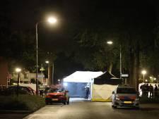 Gezin van vermoorde crimineel Muller draait op voor zijn drugslab, weduwe naar de cel