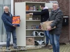 Kerk in Goor koopt bij Jumbo voedsel voor minima