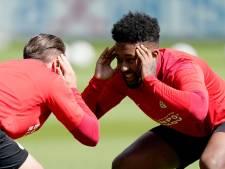 PSV geeft Chris Gloster een kans als linksback tijdens trainingsweek in Duitsland