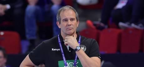 Oud-coach Groener prijst handbalsters: Ik gun het ze