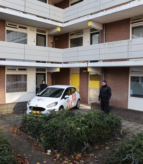 Doorzoeking in Bossche woning bij berging waar explosieven zijn gevonden