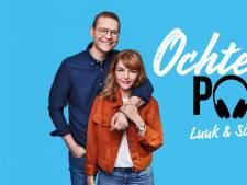 Luister hier de dagelijkse podcast van Luuk Ikink en Simone Wijnands