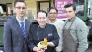 Antwerpen Proeft serveert sterren, fastfood en boeken