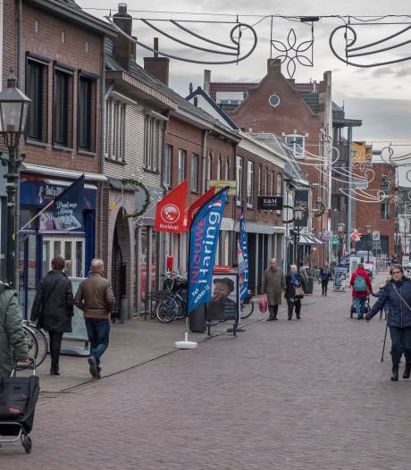 Eén op de drie Brabantse winkeliers in problemen