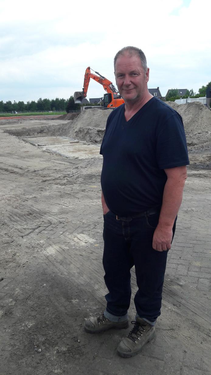 Jan van den Hoogen
