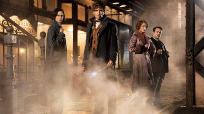 Harry Potter-magie en nog een laatste griezelfilm: dit zijn de bioscoop-releases van deze week