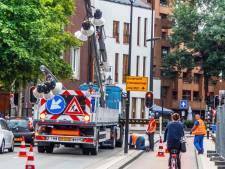 Het Tilburgse centrum gaat dinsdag op slot: zo kun je de stad bereiken tijdens de kermis
