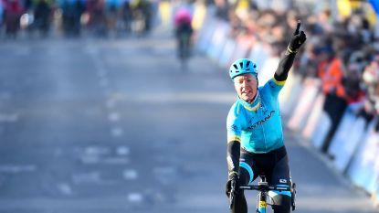 KOERS KORT 23/11. Finish Omloop verhuist in 2019 naar centrum van Ninove - Koos Moerenhout is nieuwe bondscoach Nederland - Rohan Dennis beste Australische renner