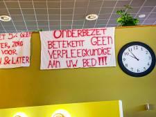 CWZ en Maartenskliniek houden acties klein