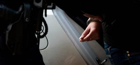 Politie slaat kopschoppers uit internetfilmpje in de boeien