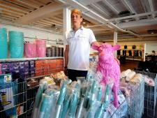 Partijhandel Van Gils in Dordrecht breidt uit met goedkope supermarkt