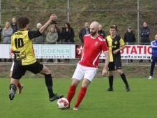 Groesbeekse voetbalderby's straks in 'Brabantse' klasse