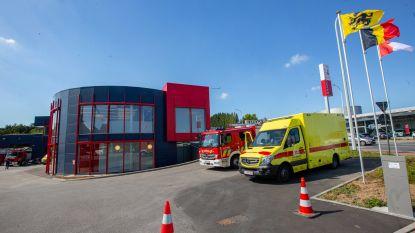 Brandweerpost in Eizeringen zet poorten open voor het grote publiek
