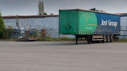 Buurtbewoners vrezen overlast tankstation voor trucks