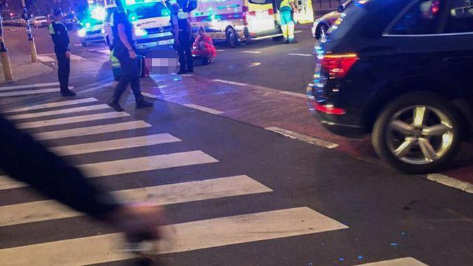 Derde dodelijk ongeval met fietser in oktober