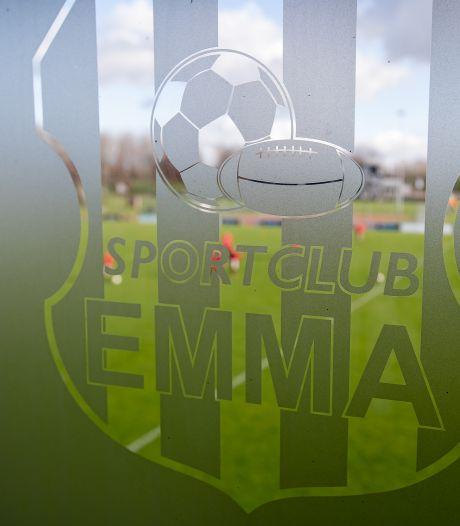 De kogel is door de kerk: kunstgras voor Dordtse voetbalvereniging SC Emma