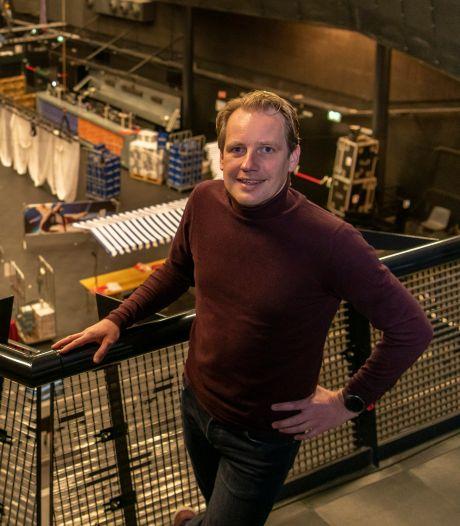 Björn van Hamond verlaat 013 voor oude bedrijf: 'Dat je geen invloed hebt is gekmakend'