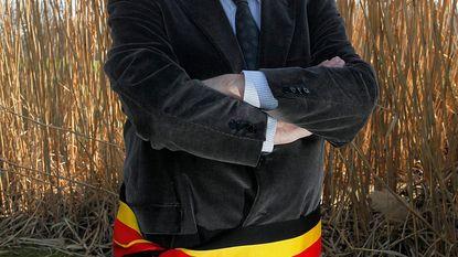 Walraet na 30 jaar burgemeester af?