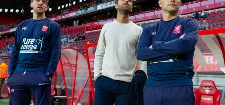 Nieuwe uitdaging lonkt voor oud-FC Twente-trainer Peter Niemeyer