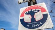 Kapelle en Palokewijk krijgen een BIN, teller in Dilbeek staat nu op negen