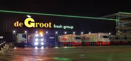 Ruim 300 onschuldigen op lijst die belandde bij verdachten afpersingszaak rond fruithandel De Groot