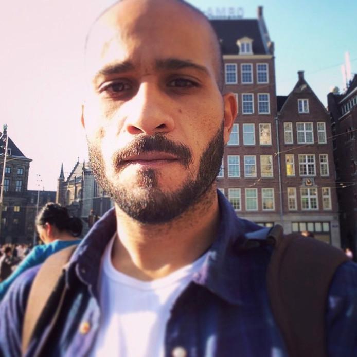 Rami Sidky (33).