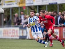 FC Lienden speelt zich veilig tegen kampioen